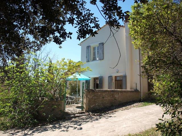 Mas de Coste - Gîte du Berger - Cannes-et-Clairan - Lägenhet