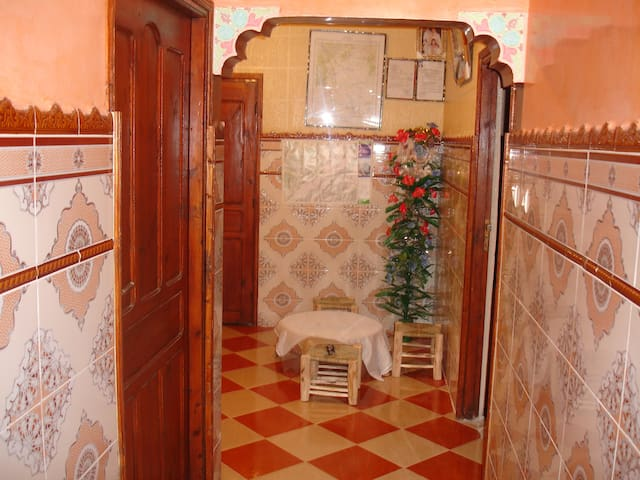 Dar Atlas - Imlil - Bed & Breakfast