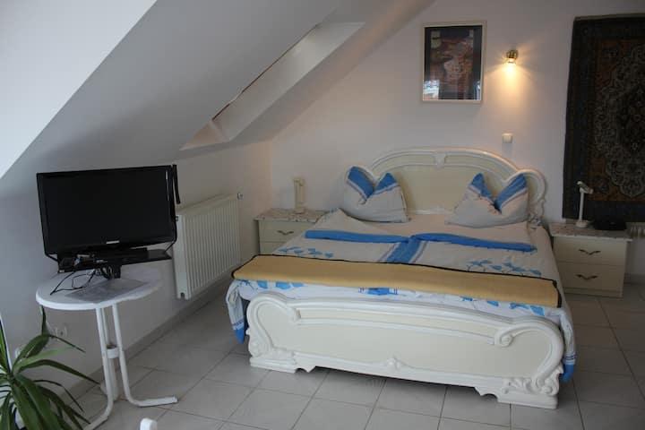 Apartment View - Hévíz, Hungary
