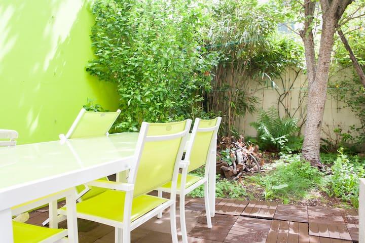 Rooms in Vincennes/Paris - Vincennes - Rumah