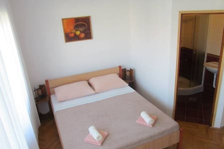 Cozy rooms with WiFi and Parking In - Korenica - Bed & Breakfast