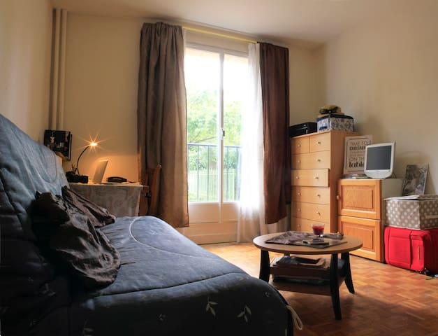 Studio 28m2 Near Paris - Boulogne-Billancourt