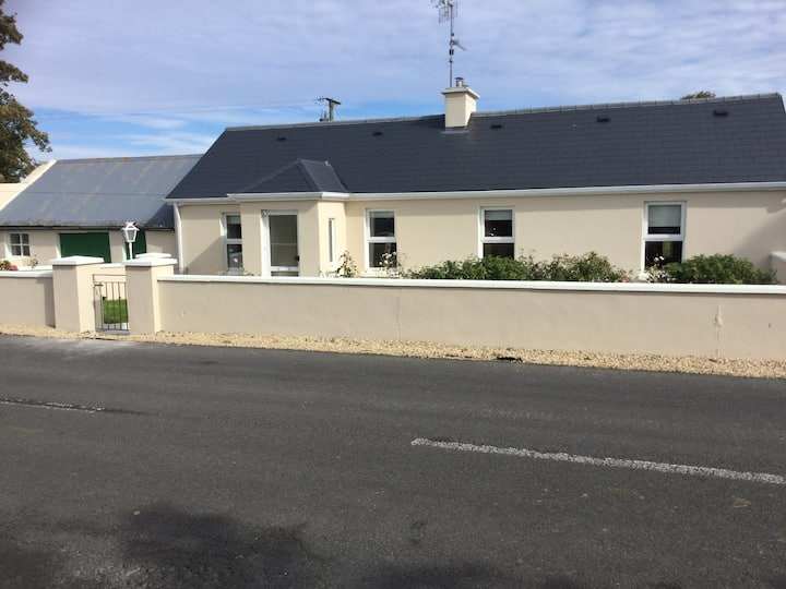 Enniscrone Cottage