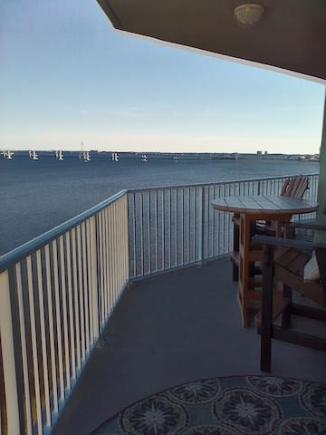 Panama City Beach on the bay - Panama City Beach - Apartament