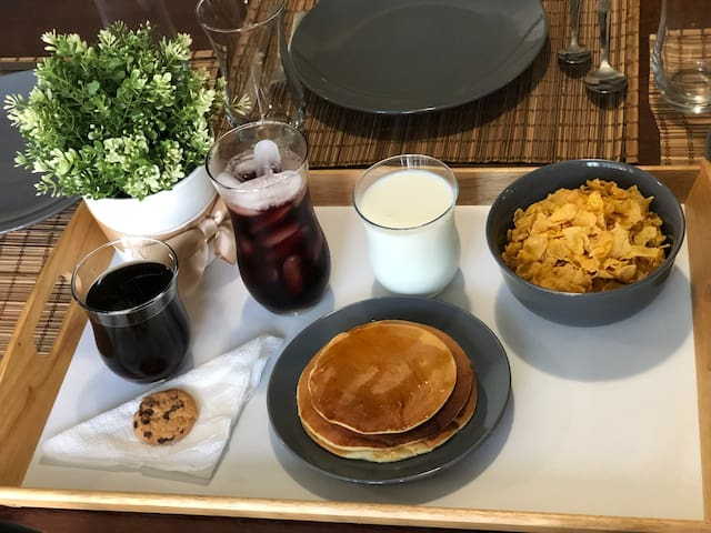 Bed and breakfast in Doral near the Dolphin Mall