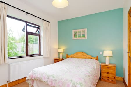 Ensuite room with Double bed - Navan - Bed & Breakfast