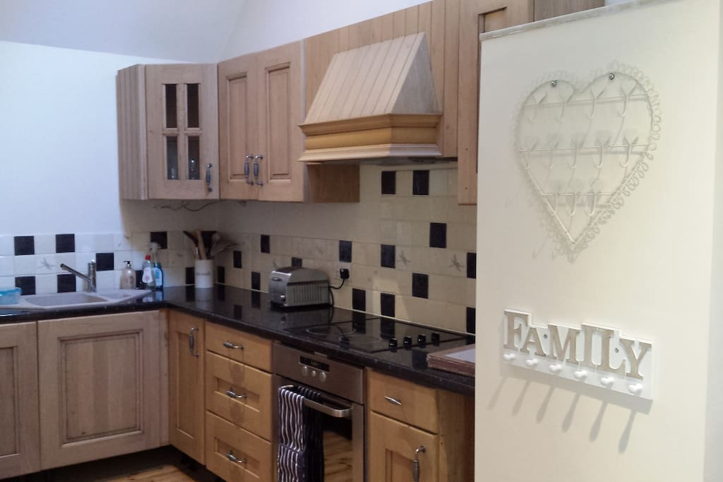 The Stables is our lovingly converted barn offering accommodation for a family of 5 at Puddleduck Valley where we have lots of activities for adults and children.