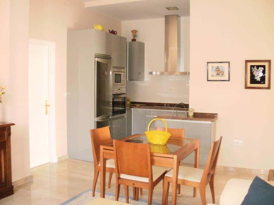 Precioso y c ntrico apartamento en el puerto apartments - Apartamento en el puerto de santa maria ...