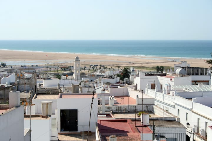 Estudio Cerca del Mar II - Conil de la Frontera - Apartment