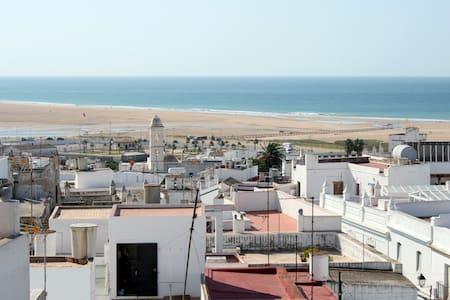 Estudio Cerca del Mar II - Conil de la Frontera - อพาร์ทเมนท์
