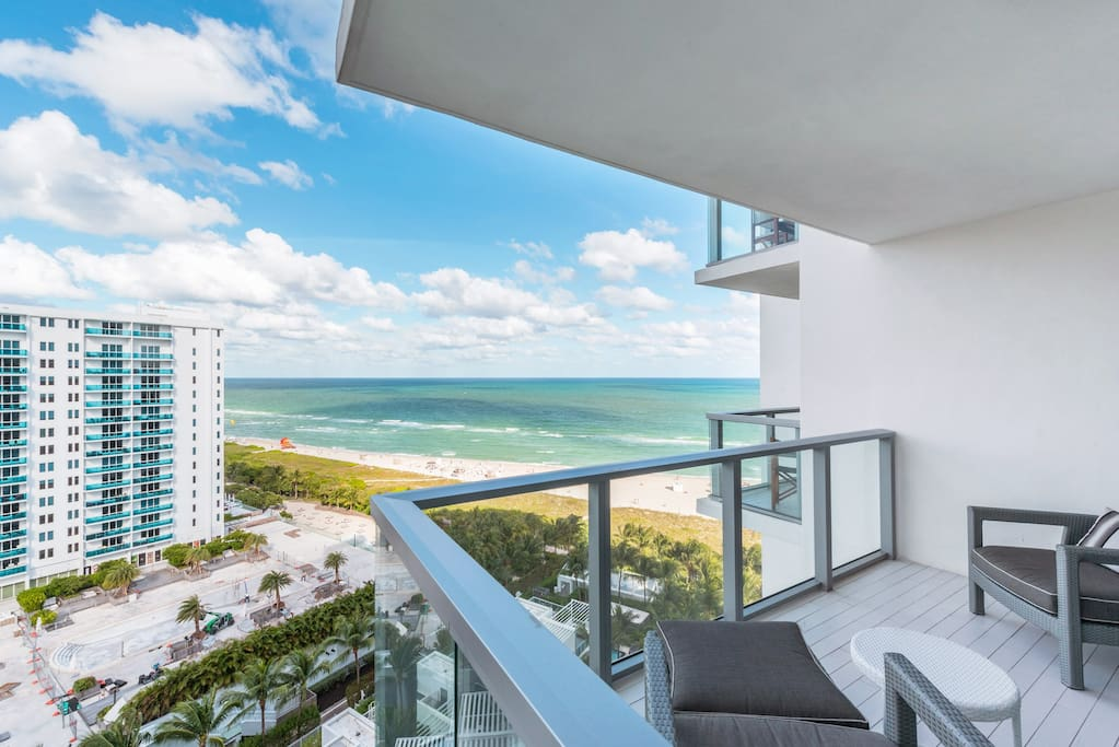 Beach House Rentals In Miami For The Weekends