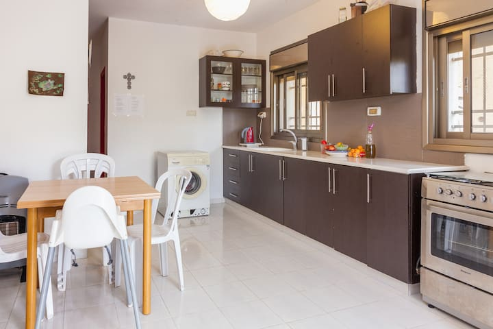 Amzing COZY apt in Abu Gosh - Abu Ghosh - Appartement