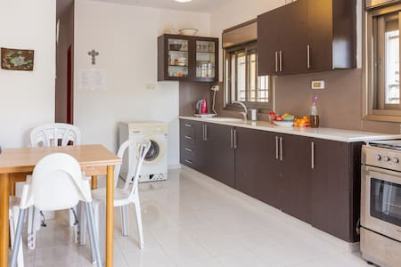 Amzing COZY apt in Abu Gosh - Abu Ghosh