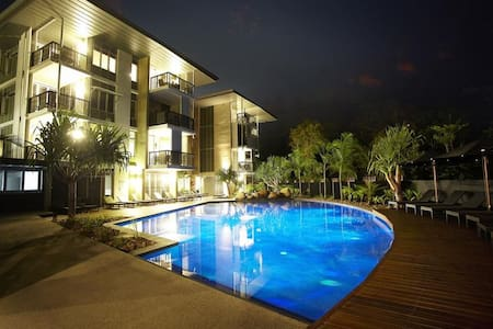 NOOSA'S BEST 2 BEDROOM/2 BATH AFFORDABLE APARTMENT