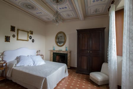 the white rose - Macerata - Bed & Breakfast