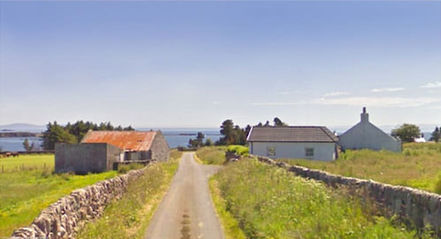 Quaint Quirky Hebrides home @ Islay - Isle of Islay - Andere