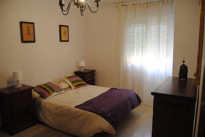 Apartamento amplio con mucho encant - San Fernando - Lägenhet