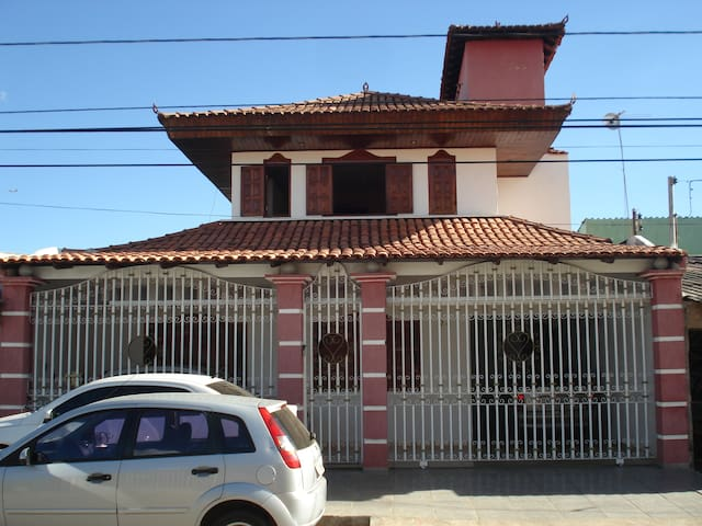 Special house