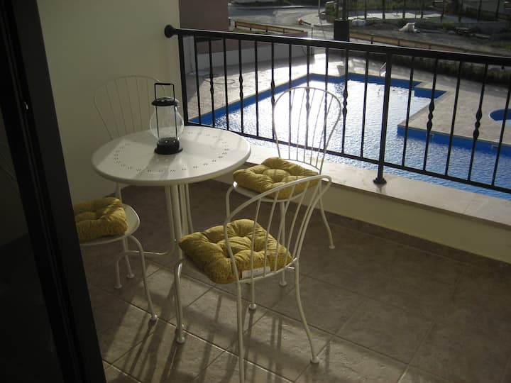Stylish apartment Pissouri Cyprus