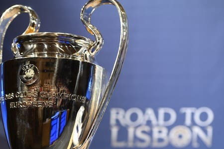 Room in Lisbon for the Champions  - Lisbon