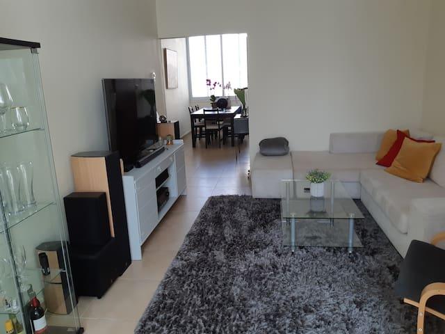 Beautiful, cozy & clean apartment