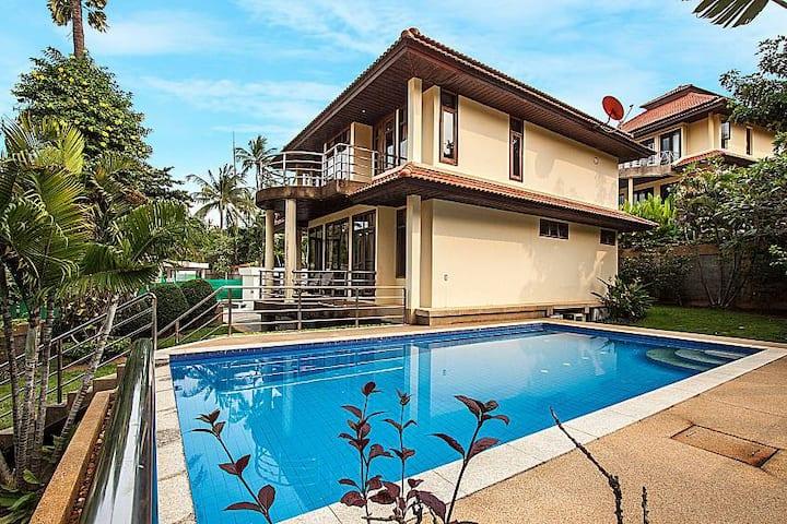 Thongson bay villa - OV 3