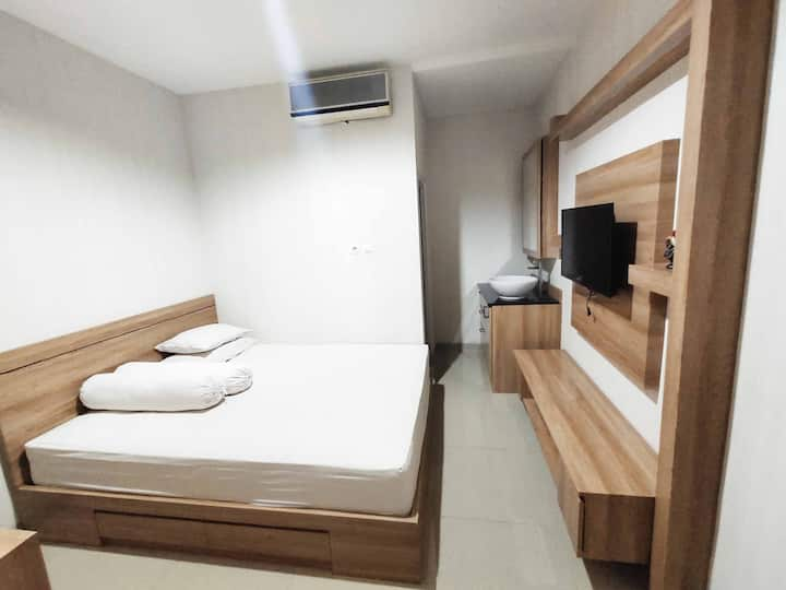 Low cost and best location in Thamrin