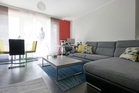 Modern flat close to centre - Luxembourg