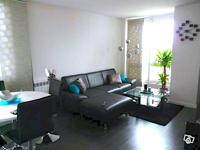 Gorgeous apartment close to Paris - Évry - Apartemen
