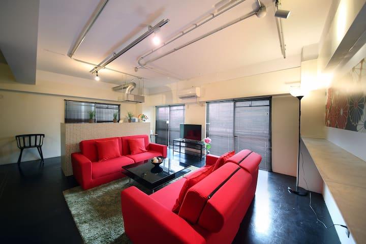 距离心斋桥超近距离!交通便捷&环境安静舒适公寓#St201