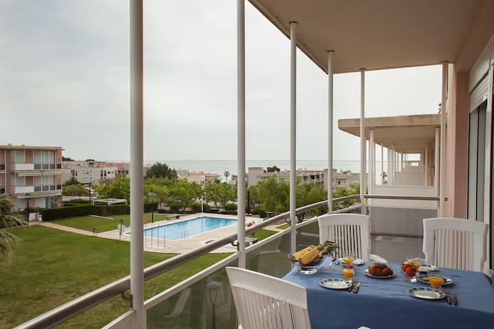 Apartament Raig de Sol