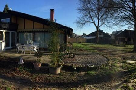 Ruhige Wohnung nahe Straßburg - Willstätt