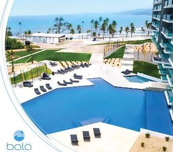 Caribbean Bala Beach Resort - Daire
