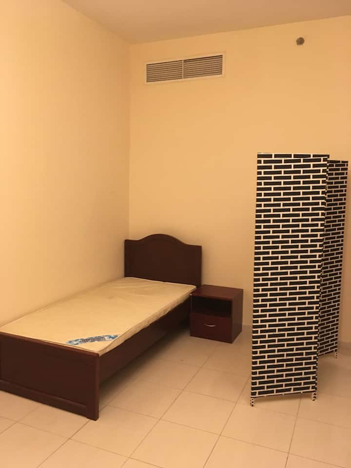 Bedspace for a male bachelor3