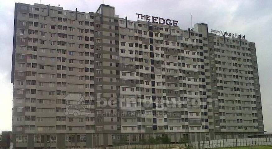 SEWA APARTMENT 72M2 BANDUNG - Cimahi - Apartment