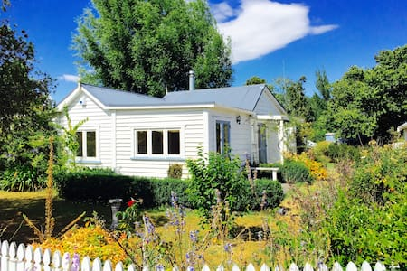 The Ploughman's Cottage - Bay of Islands - Pakaraka - House