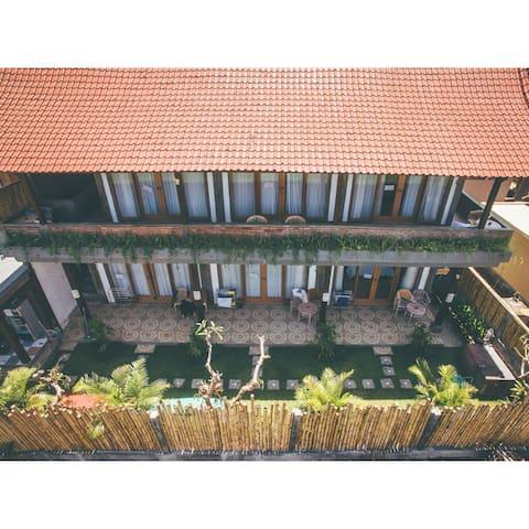 Ayok Stay and Surf canggu - Kuta Utara - Haus
