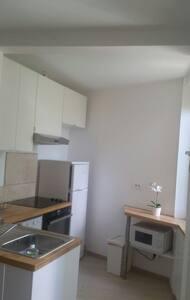 Duplex 5 personnes. Centre village. - Lançon-Provence - Apartmen