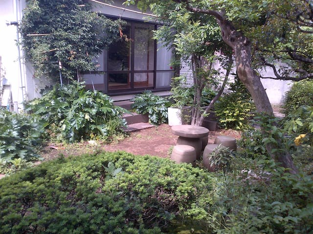 Japanese Style House with Garden  - Setagaya ku - Dom
