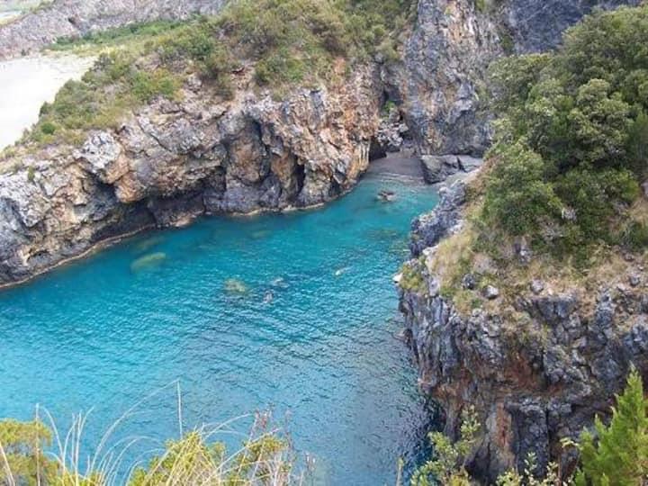 Holidays on the Tyrrhenian Sea!!!