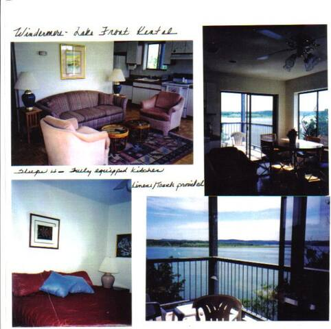 Vacation Rental on Lake Travis - Spicewood - Apartment