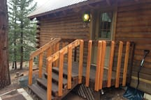 Welcome to the Barnett Family Cabin!