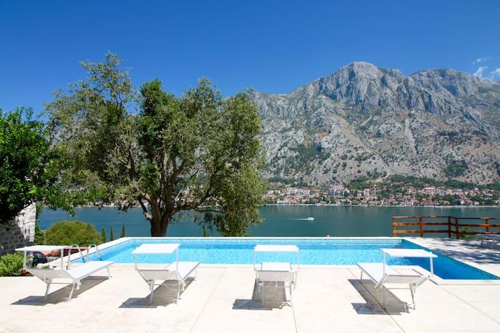 Villa Mima - Kotor - Villa