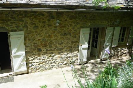 notre maison de campagne TARN - Espérausses