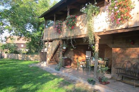 Rural farm house  - Donja Gračenica