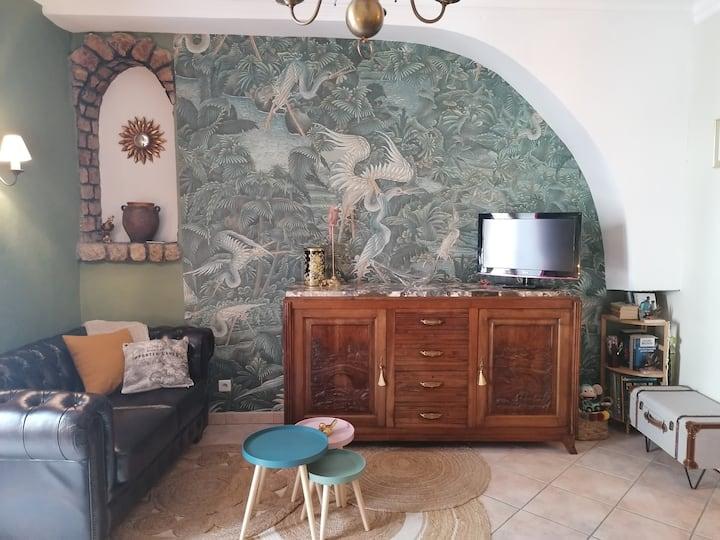 Studio Les Oiseaux***
