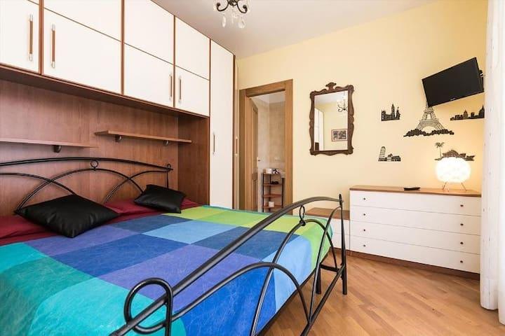 Altamira 2ooo Rome Residence  - Rome - Apartment