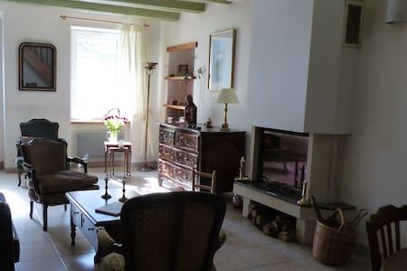 Maison idéalement située à Saint-Vaast la Hougue