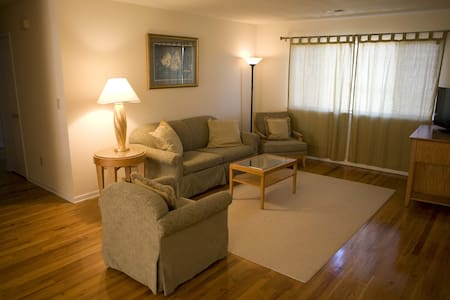 Spacious 3 BR 2 bath apartment-20 - Bridgewater
