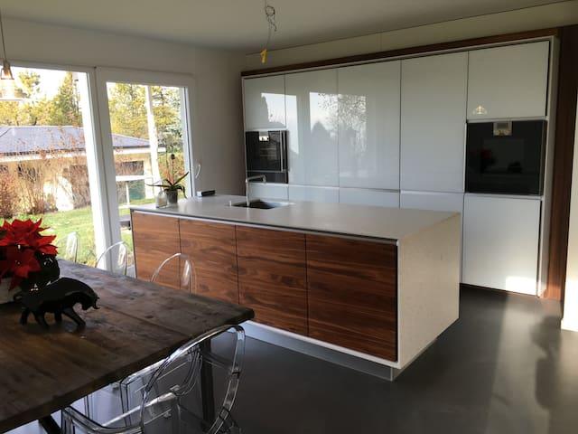 Contemporary  villa - Belmont-sur-Lausanne - Dům